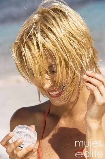 Foto Un pelo con mal olor puede arruinar nuestra imagen