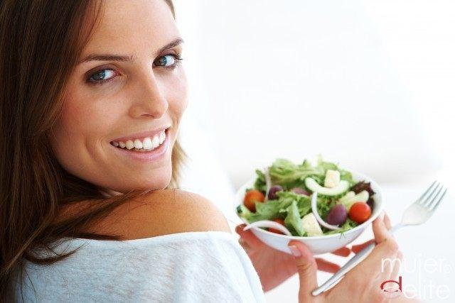 Foto Dieta depurativa para adelgazar tras la Navidad