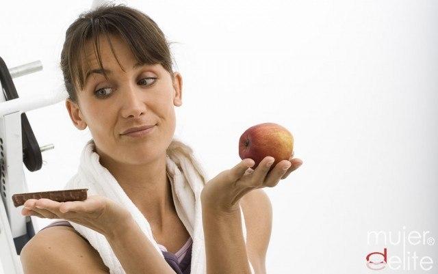 Foto Dieta recomendada para adelgazar y recuperar la forma física tras las vacaciones