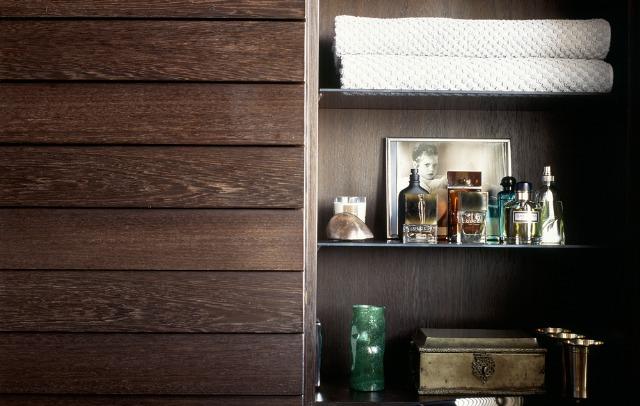Foto Ambientador casero para armarios