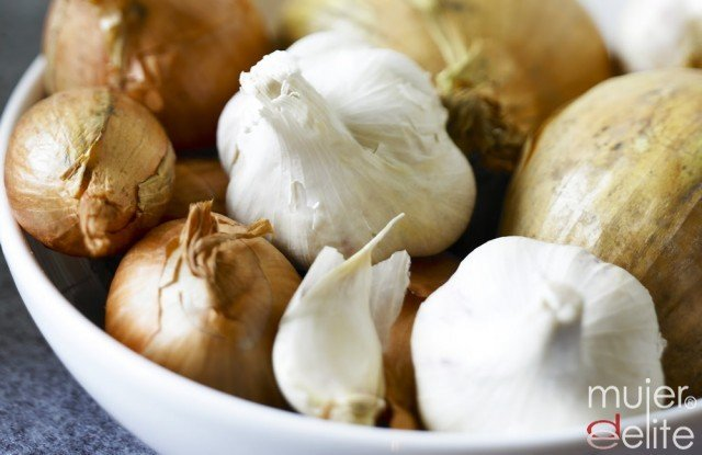 Foto El ajo, fundamental en la cocina mediterránea