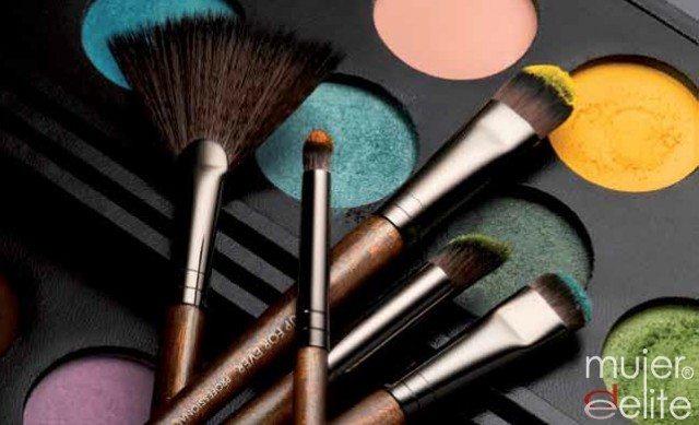 Foto Herramientas de maquillaje: cómo escogerlas y cuidarlas