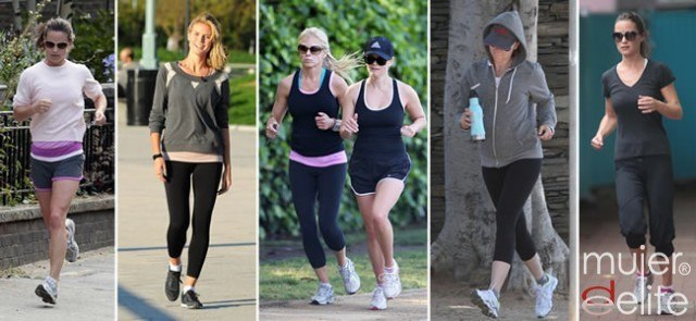 Foto Correr y caminar, las formas más económicas y sanas de ponerse en forma y adelgazar