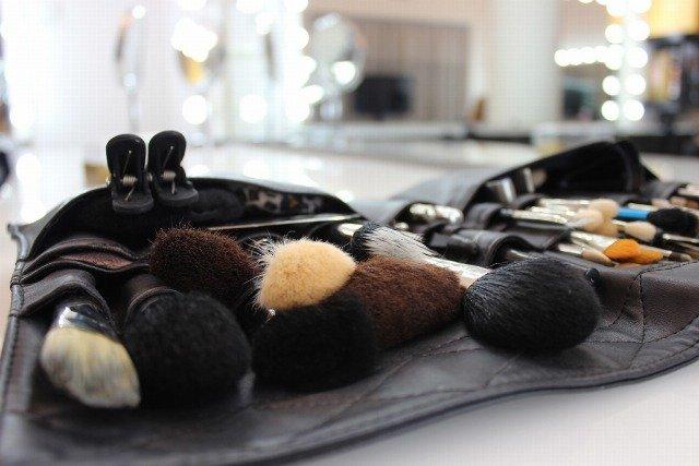 Foto Los utensilios imprescindibles en tu neceser de maquillaje