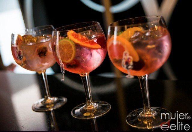 Foto Cócteles y bebidas afrodisiacas para una noche de pasión