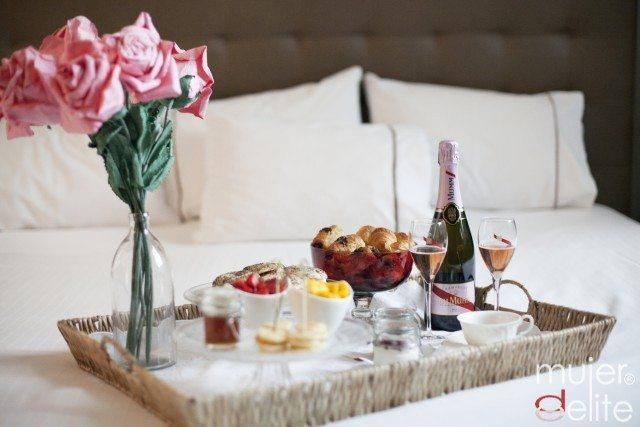 Foto El Champagne Brunch, la forma más sofisticada de celebrar el día de los enamorados