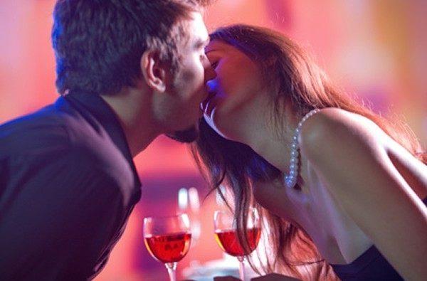Foto Cócteles para seducir en San Valentín