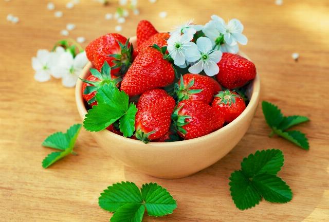 Foto Los mejores alimentos de primavera