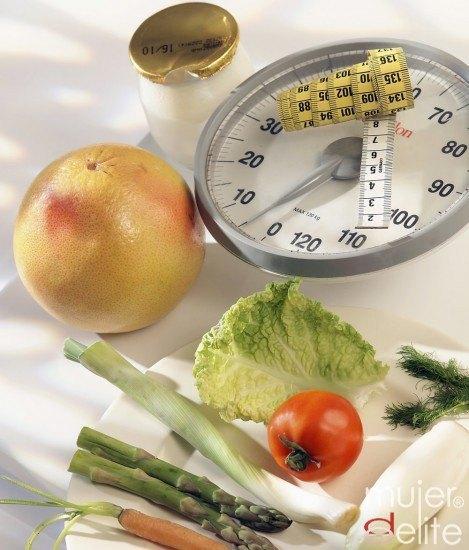 Foto Dieta vegetariana depurativa para eliminar toxinas