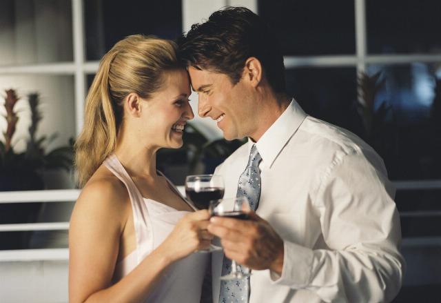 Foto El alcohol produce en los varones una interrupción de la erección