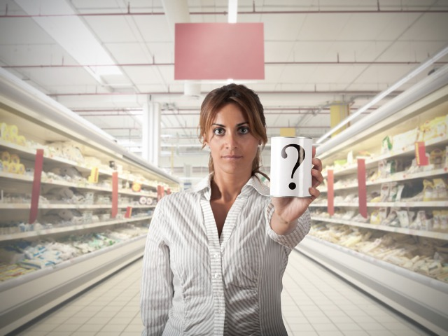 Foto Falsos mitos sobre alimentación