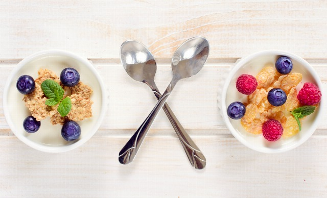 Foto Los cereales, no tan buenos
