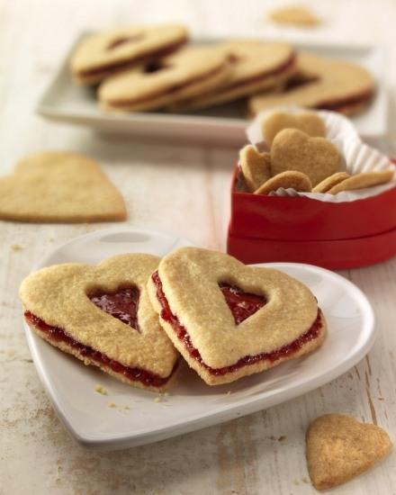 Foto Cupidos, una receta dulce y con mucho corazón para San Valentín