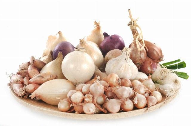Foto Los alimentos blancos cuidan la salud cardiovascular y reducen el colesterol