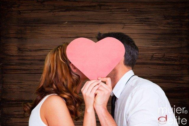 Foto Besos sanos en San Valentín