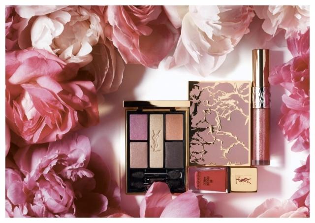 Foto El maquillaje se tiñe de rosa con la llegada de la primavera