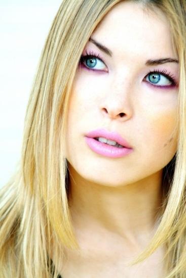 Foto Maquillaje en rosa, la tendencia de la primavera
