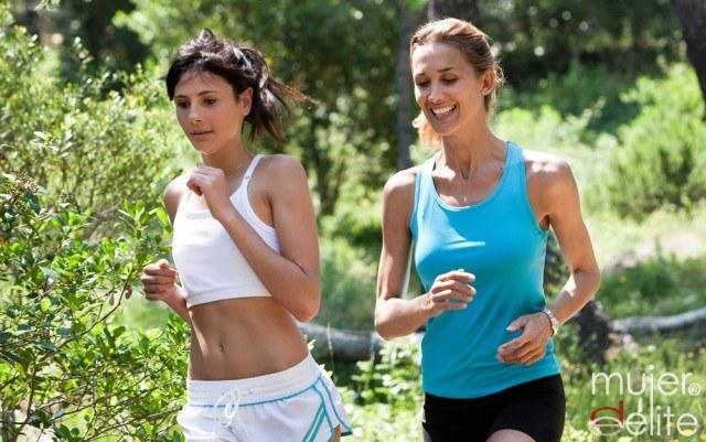 Foto El ejercicio físico, uno de los mejores aliados para ganar la batalla contra el cáncer