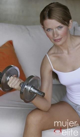 Foto Beneficios del ejercicio físico en enfermos de cáncer