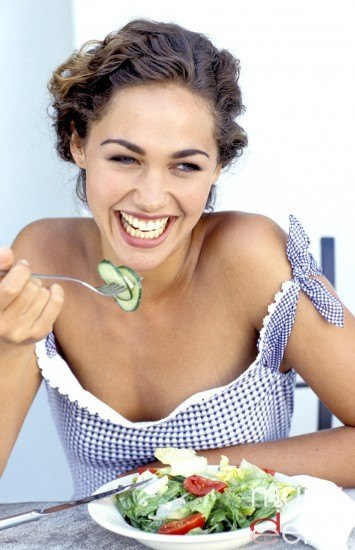 Foto La dieta antiinflamatoria mejora la piel en siete días y revierte los daños ya visibles