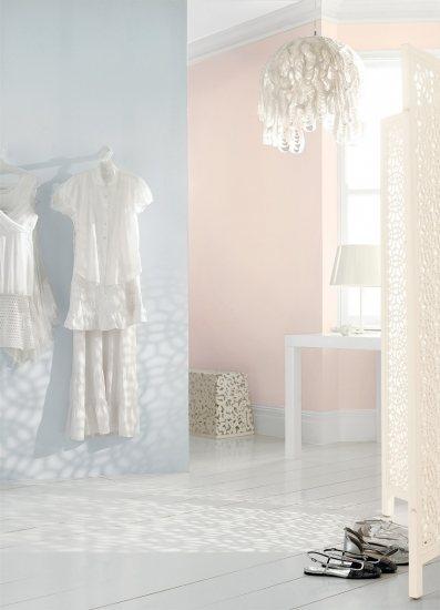 Foto Los tonos suaves y los neutros, se imponen en las tendencias decorativas de habitaciones infantiles