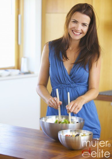 Foto Las ensaladas templadas, la opción perfecta para el invierno