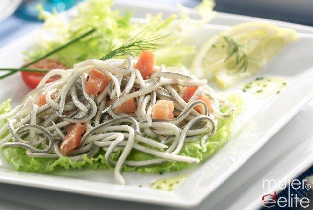 Foto Las ensaladas templadas, ideales para seguir cuidándote durante el invierno