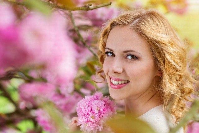 Foto Las claves del maquillaje primaveraverano