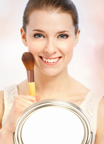 Foto Las claves para un acabado luminoso en el maquillaje primaveraverano