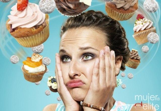 Foto Trucos para reducir grasas y calorías en postres, dulces y repostería en general