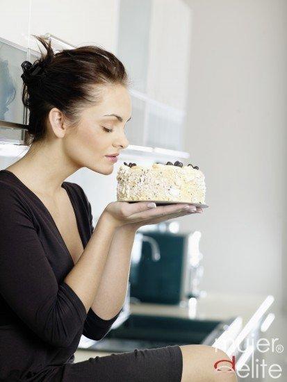 Foto Trucos y consejos para aligerar postres con nata