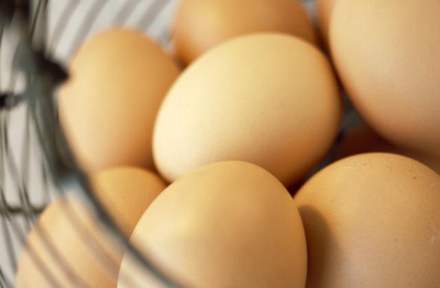 Foto Cómo determinar la frescura de los huevos