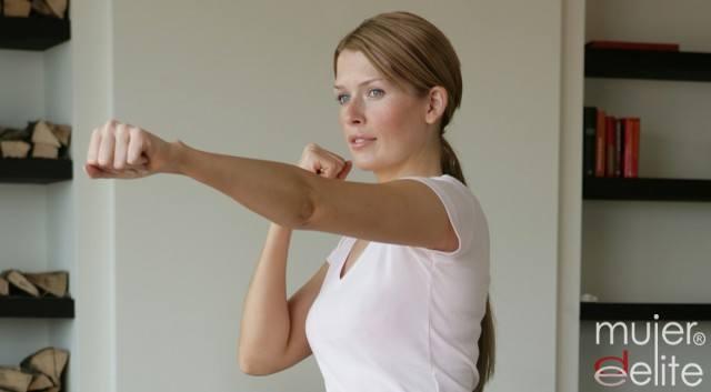 Foto 2 sencillos y rápidos ejercicios para brazos