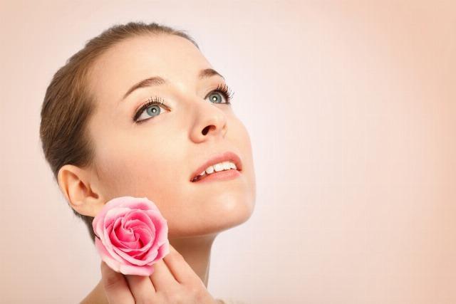 Foto Los extraordinarios beneficios y propiedades de la rosa