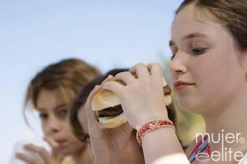 Foto Consejos para evitar el colesterol en los niños