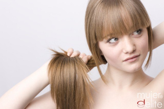 Foto Cómo prevenir la caída de cabello en primavera