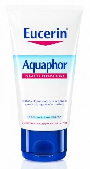 Foto La pomada reparadora Aquaphor, el secreto de belleza de Kim Kardashian, Beyoncé, Lucy Liu y Charlize Theron
