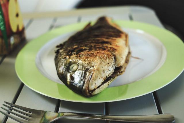 Foto La dieta mediterránea para adelgazar debe incluir más pescado