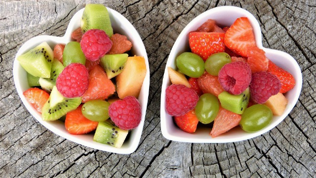 Foto La fruta, ideal como snack para picar y no engordar
