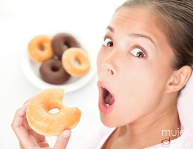 Foto Aprende a manejar el estrés para evitar la ansiedad por la comida