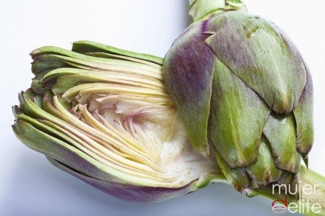 Foto La dieta de la alcachofa ¡sin cápsulas!