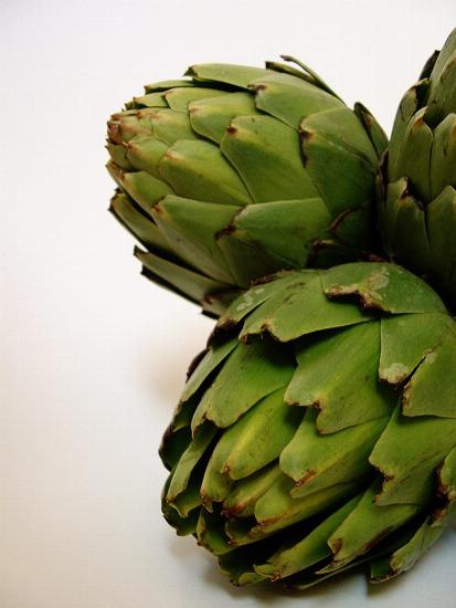 Foto La dieta de la alcachofa, un régimen depurativo