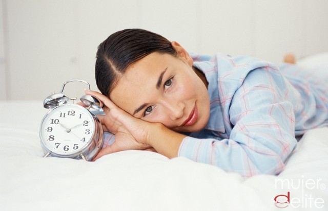 Foto Consejos para evitar que el cambio horario afecte a tu rutina