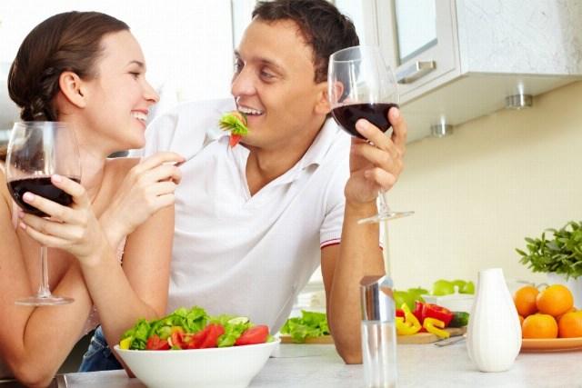 Foto Consejos para días especiales en una dieta hipocalórica