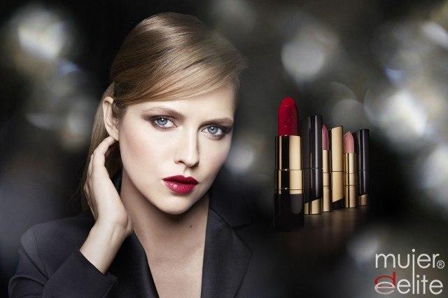 Foto Descubre el rojo de labios que más te favorece