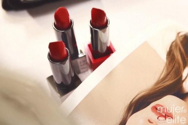 Foto Claves para elegir el rojo de labios que más te favorece