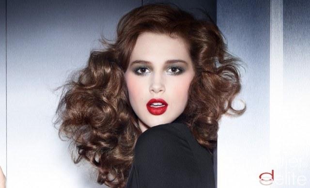 Foto Elige el rojo de labios que mejor te sienta según el tono de tu piel y de tu cabello
