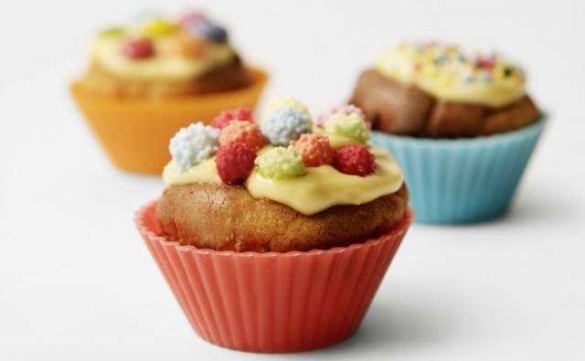 Foto Curiosidades y trucos para preparar tu primer cupcake