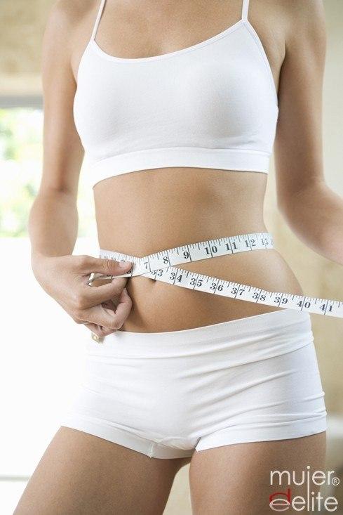 Adelgazar 10 kilos en 13 dias