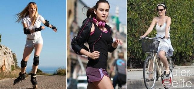 Foto Seis actividades aeróbicas para adelgazar y ponerte en forma